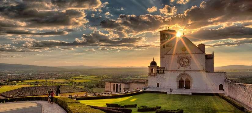4 ottobre, San Francescod'Assisi.